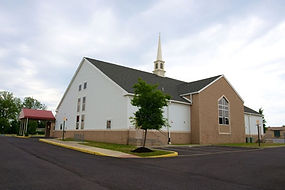 Canaan Baptist Church New Castle Delaware