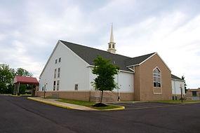 Canaan Baptist Church New Castle Delaware