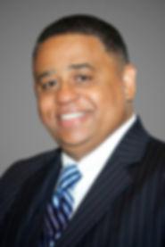 Rev. Dr. Christopher Alan Bullock Canaan Baptist Church New Castle Delaware