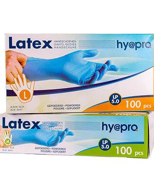 Latex Handschoenen
