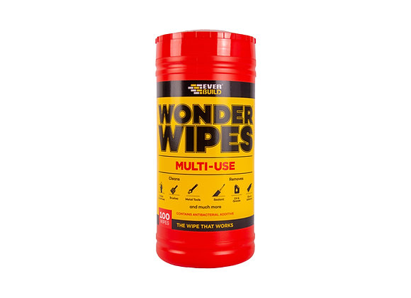 Multi - Use Wonder Wipes
