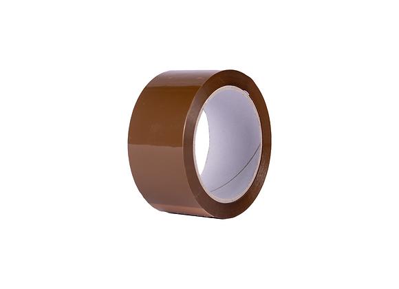 PVC Tape Bruin