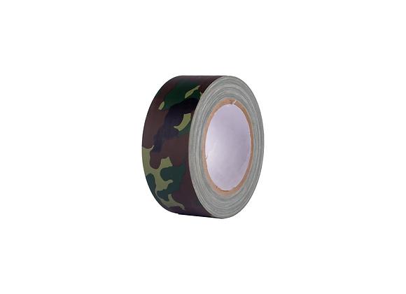 Duct-tape Standaard Camo