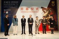 EXPO NAPOLEON CHINE