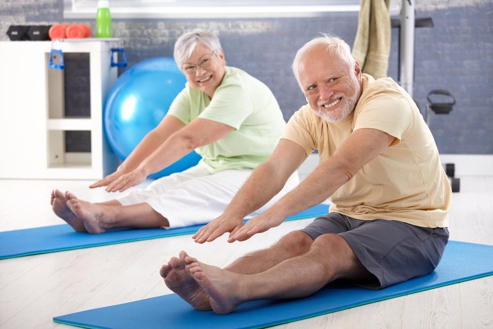 Pilates-para-idosos-Iron-health-academia