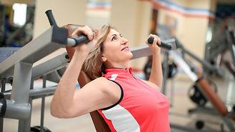 Musculação AcquaGym