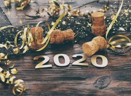 Ano Novo - Veja 5 hábitos Para Fazer Seu 2020 Inesquecível