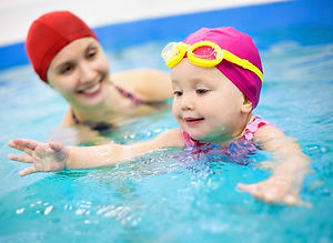 natação-baby