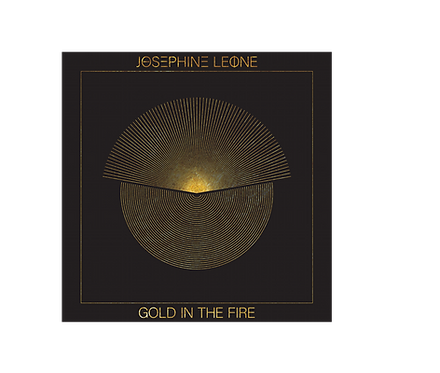 GOLD IN THE FIRE DIGITAL
