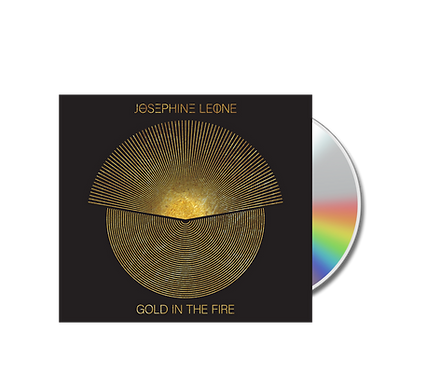 GOLD IN THE FIRE CD