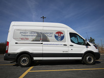 On-site Vehicle Maintenance