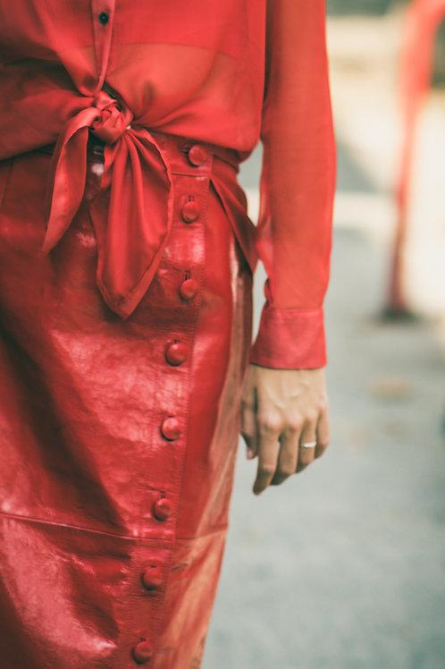The Maria skirt