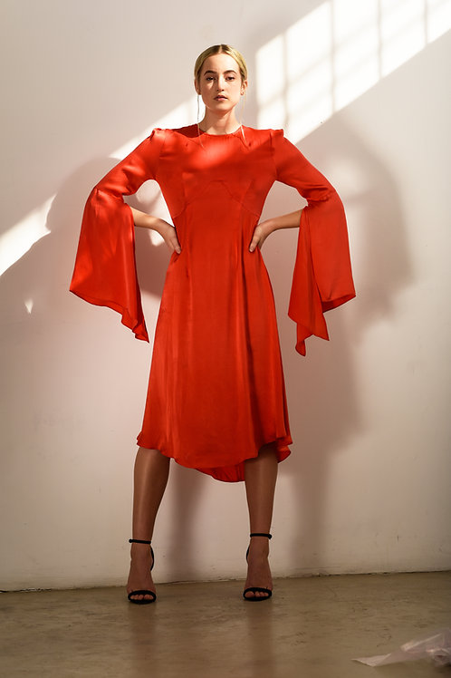 The Veda Dress