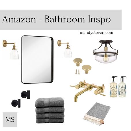 Amazon Bath and Beauty
