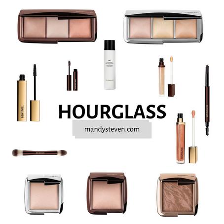 Hourlgass Cosmetics