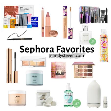 Sephora Spring Beauty Insider Event