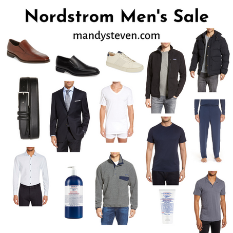 Nordstrom Sale for Men