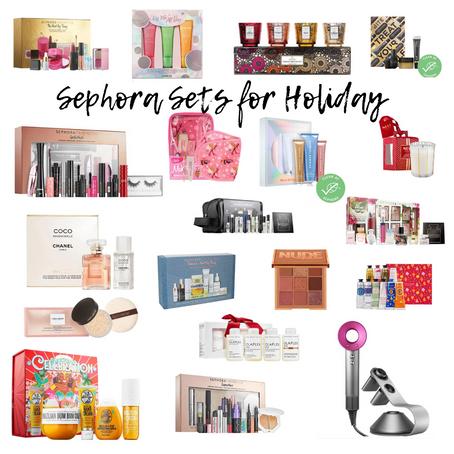Sephora Holiday Deals