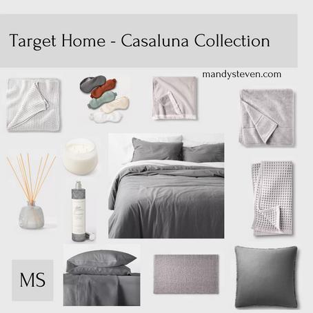 Target Home- Casaluna Collection