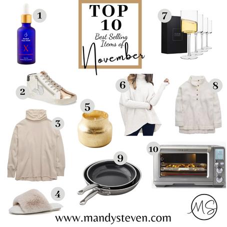 November Top 10