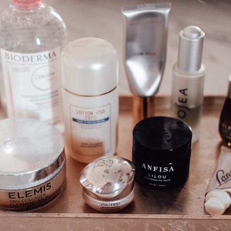 Winter Skincare Routine