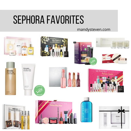 Sephora Holiday