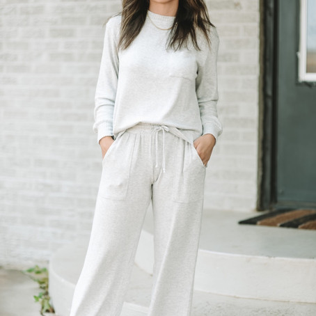 Target Comfy Outfit