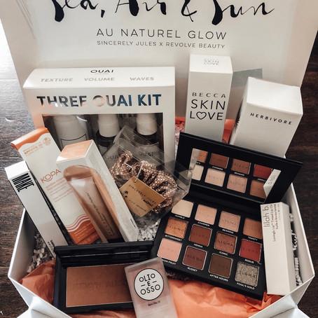 Revolve Beauty Box