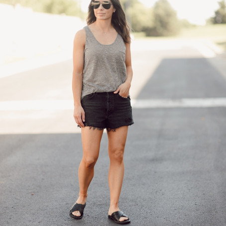 What To Wear: Summer Outfit