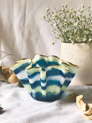 Rashi Agrawal Art Cool Mint Bowl