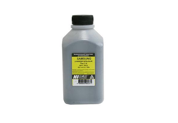 Тонер Hi-Black Универсальный для Samsung CLP-300/Phaser 6110, Тип 2.0, Bk, 250 г