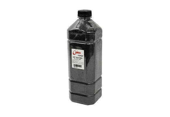 Тонер Imex для HP LJ, Тип MGI (фасовка Россия) Bk, 1 кг, канистра