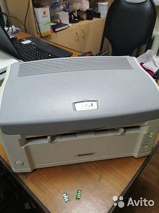 Лазерный принтер Oki B2200