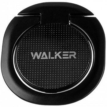 Держатель-кольцо WALKER WR-001, черный