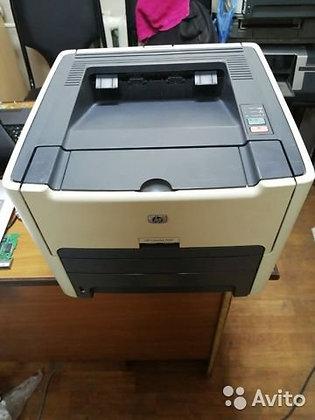 Лазерный принтер HP 1320 с дуплексом