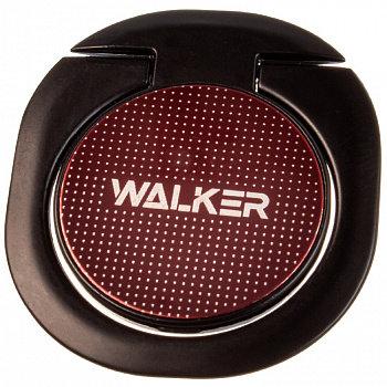 Держатель-кольцо WALKER WR-001, красный
