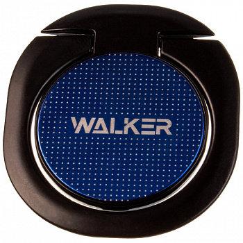 Держатель-кольцо WALKER WR-001, синий