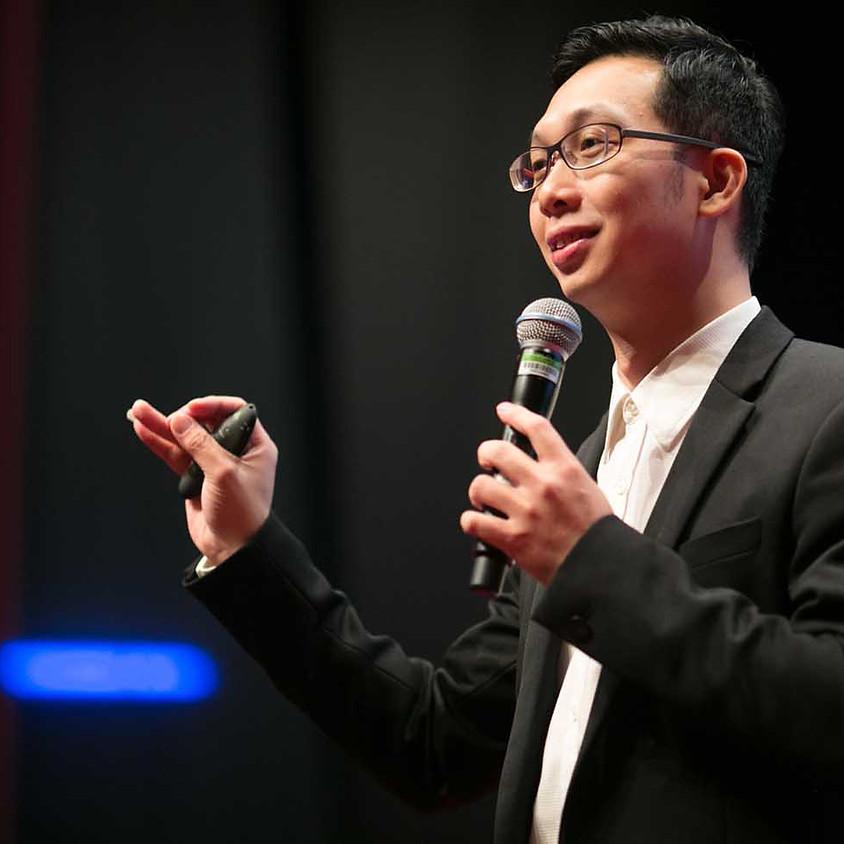 《成长股投资-线上Live学习会》