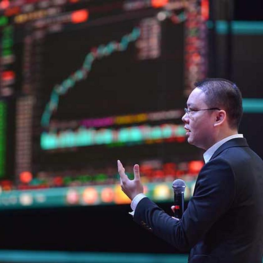 【报名已截止】《如何通过生意投资策略, 抓住生意情报》线上公开课