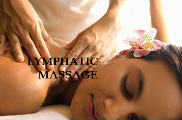 Lymphatic Massage Package A