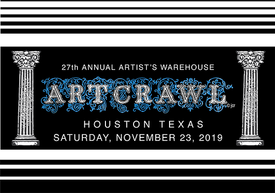 ArtCrawl Houston 2019