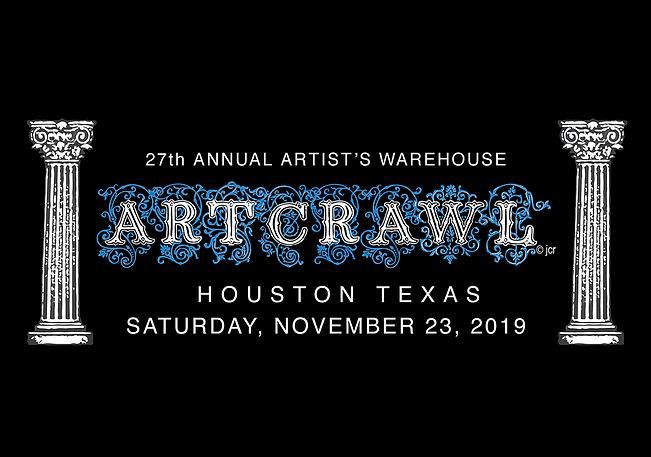 ArtCrawl Houston 2019