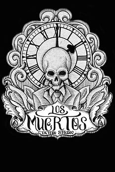 Los Muertos Tattoos Studio