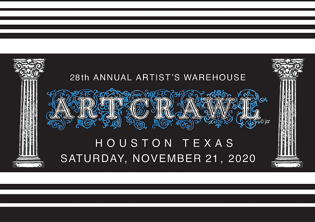ArtCrawl Houston 2020