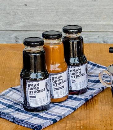 BMKN Damn Strong Viet Coffee (Bottled)