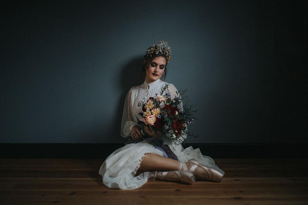 Photo credit Magda K Photography