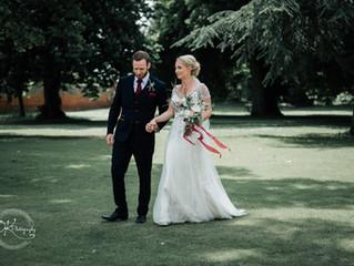 Michael & Emilia's Wedding