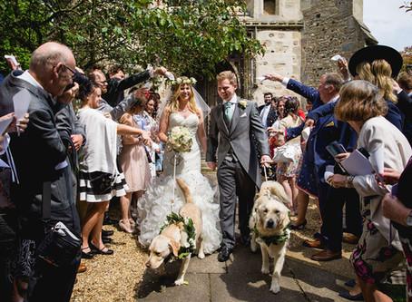 Caroline & Sean's Wedding 26th May 2018