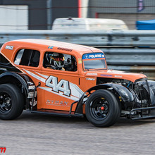Legendscar Anderstorp Rasmus Ericsson