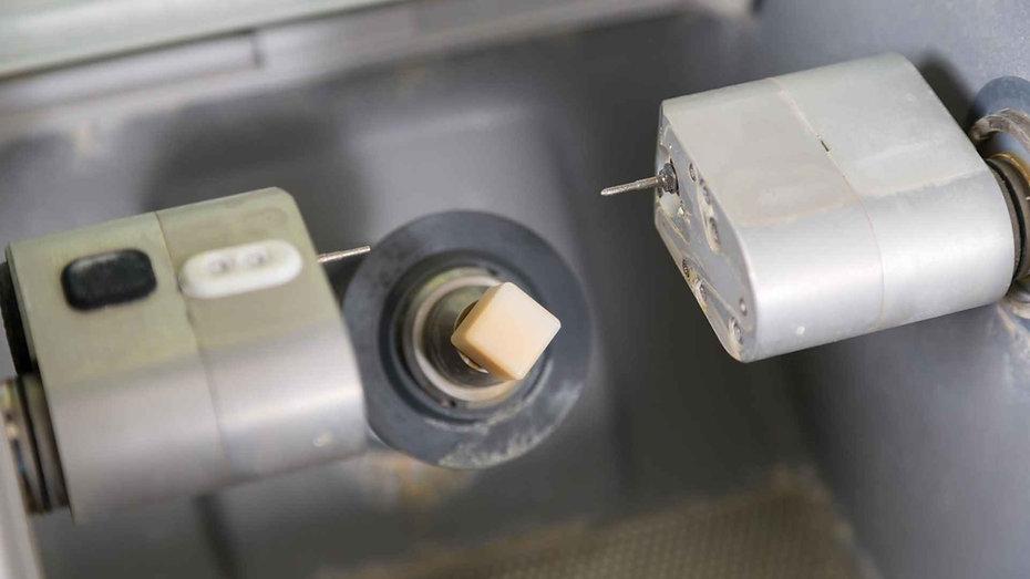Cerec technologie - DentalDynamic Leeuwarden